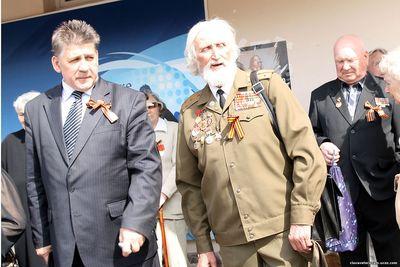 Романов Роальд Леонидович фото