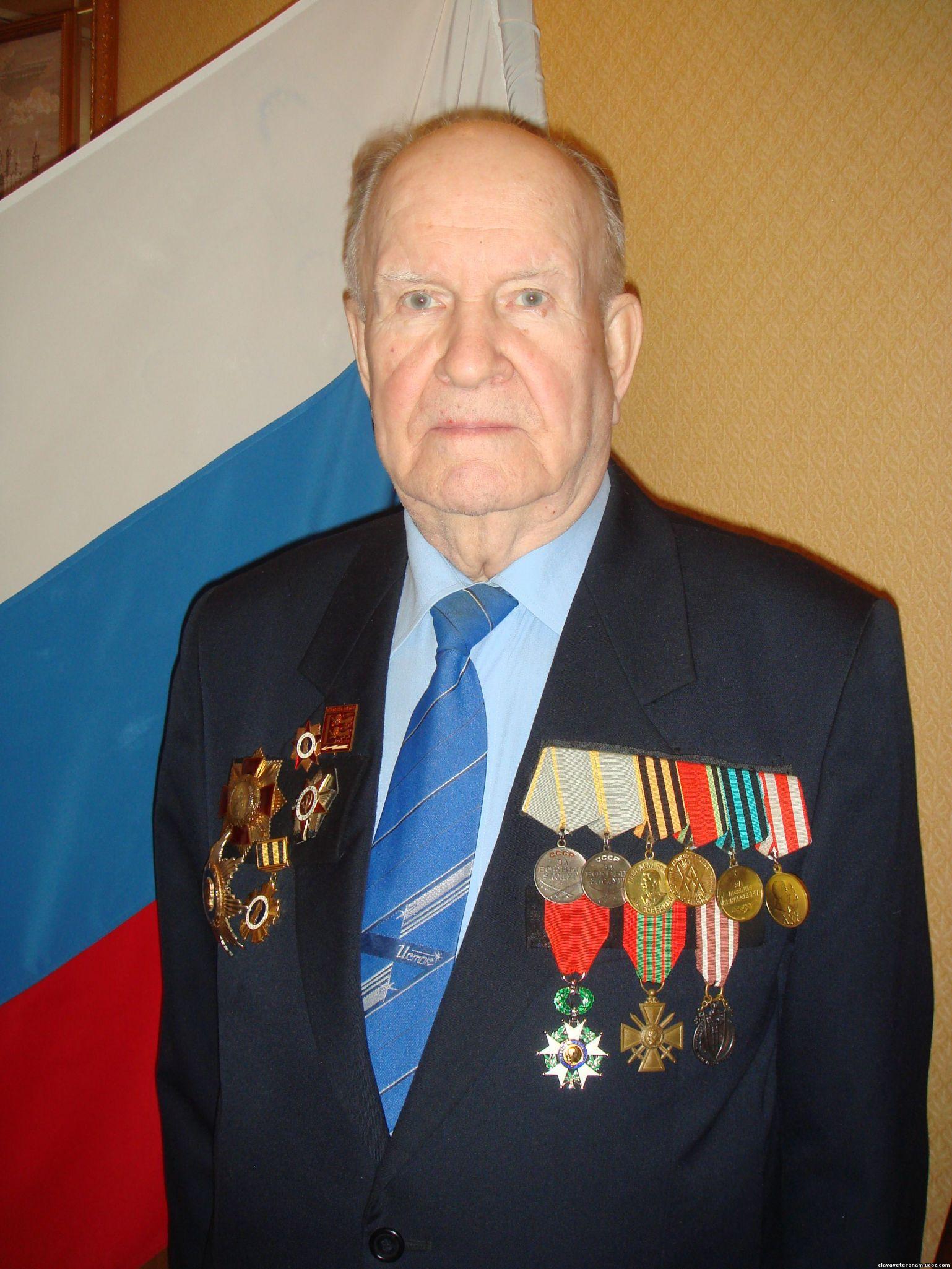 Соболев Владимир Александрович фото