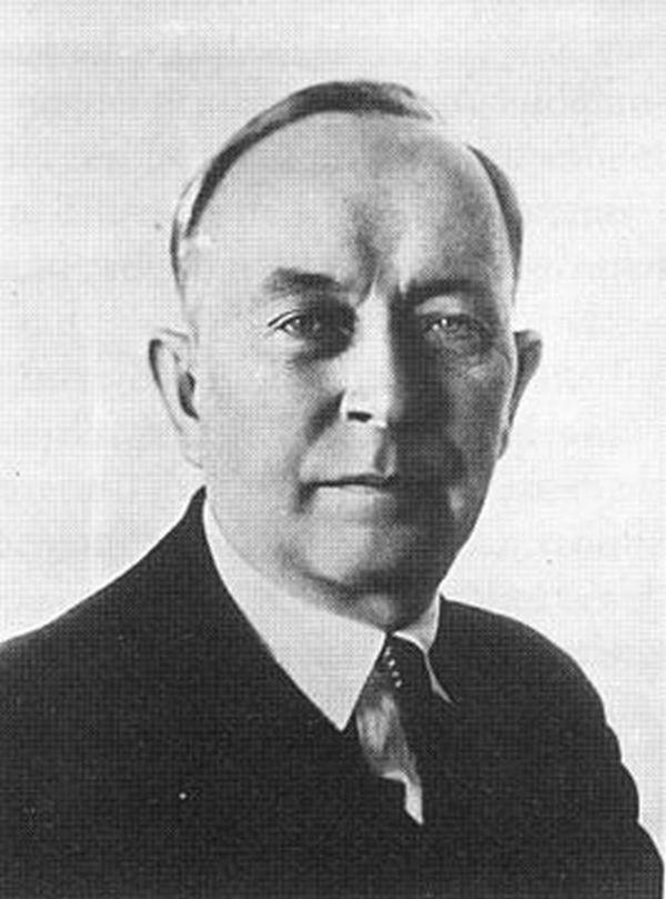 Куусинен Отто Вильгельмович фото