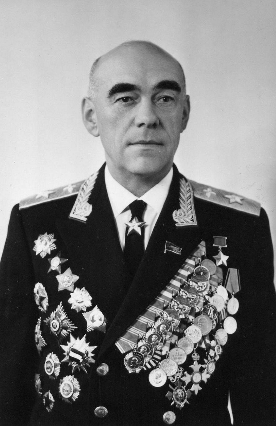 Судец Владимир Александрович фото