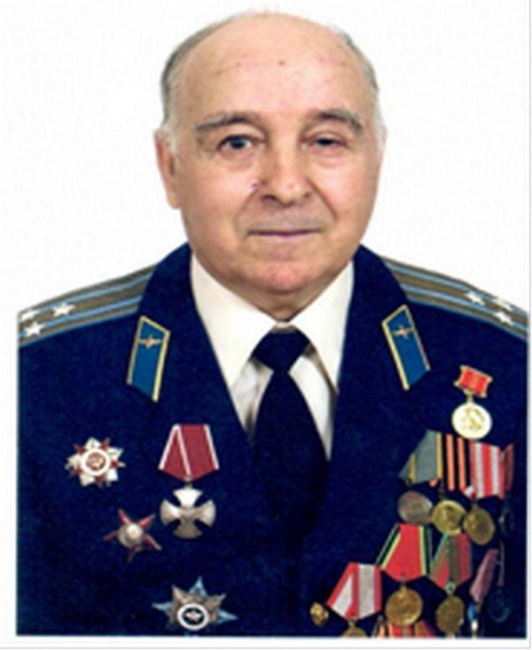 Архипов Михаил Павлович фото